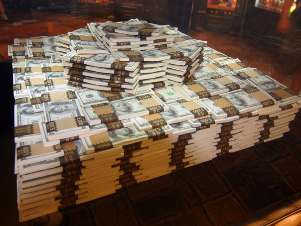 Cât au câştigat cele mai bogate familii din lume în ultimul an?