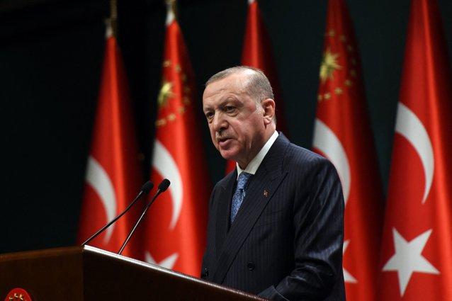 Recep Erdogan afirmă că relaţiile Turciei cu Statele Unite nu sunt sănătoase |EpicNews