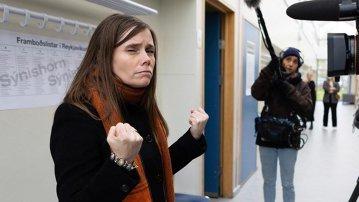 Record în Europa: Islanda are un parlament compus majoritar din femei