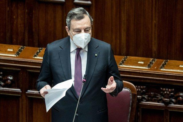 Creşterea facturilor în Italia. Premierul promite subvenţii la energie de 3 miliarde de euro |EpicNews