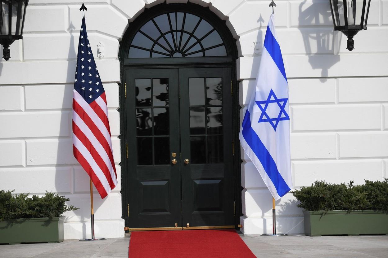 SUA şi Israelul vor iniţia negocieri pe tema redeschiderii unui consulat în Ierusalimul de Est
