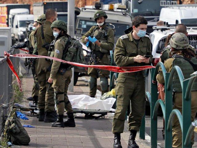 Uniunea Europeană cere Israelului să oprească activităţile de colonizare din Cisiordania |EpicNews