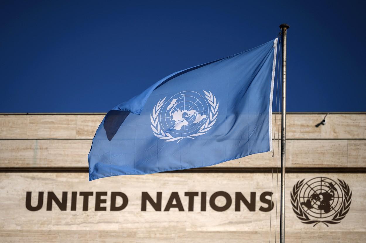 Schimbările climatice: ONU trage un semnal puternic de alarmă în privinţa emisiilor. Cum se prezintă(...)