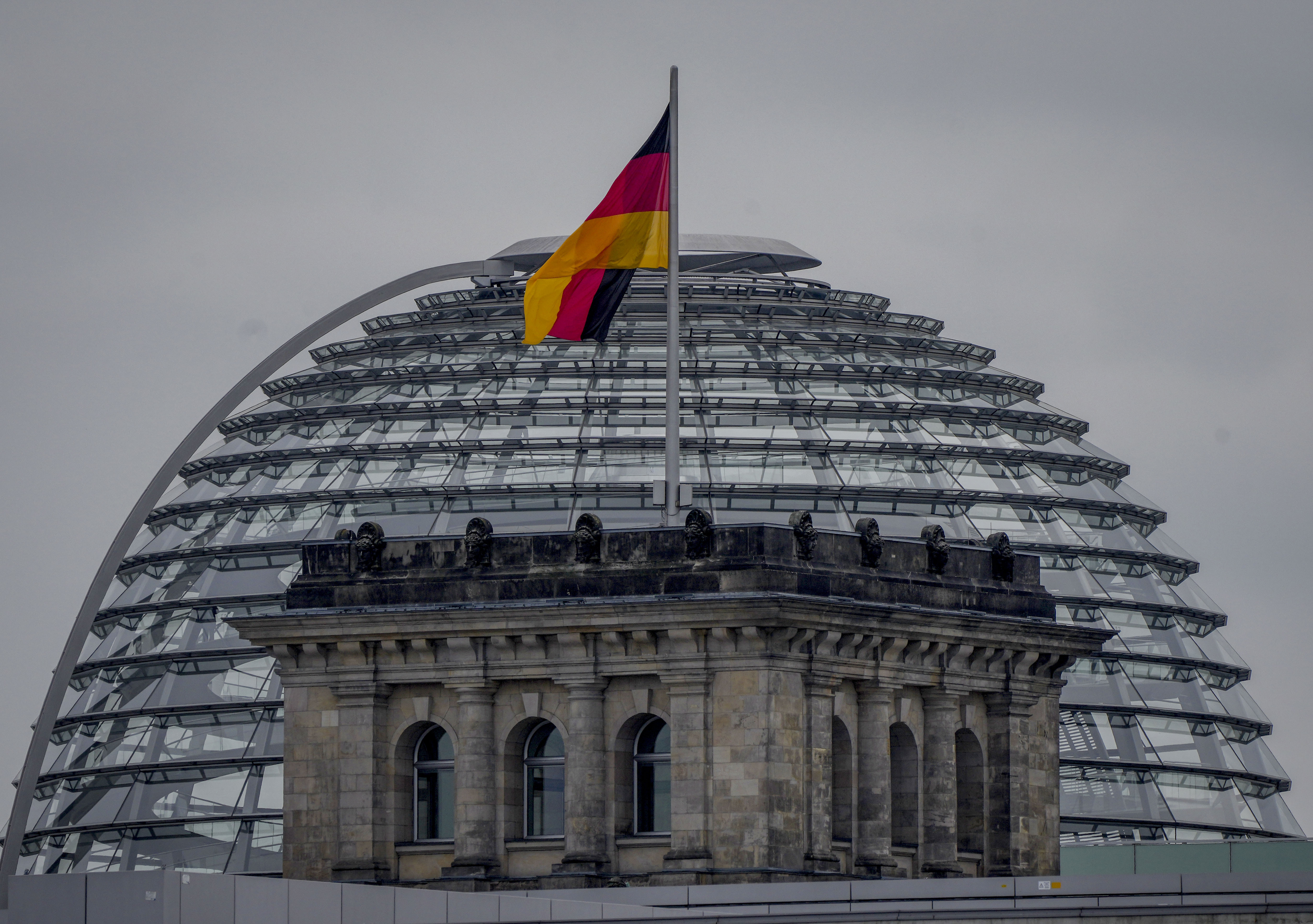 Rata inflaţiei continuă să crească în Germania, atingând nivelul de 4,5%