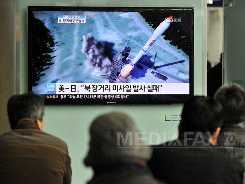Am mers la cel mai dubios spectacol din Coreea de Nord
