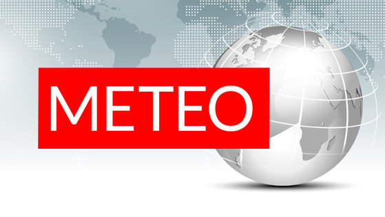 Imaginea articolului VREMEA în această noapte şi în următoarele trei zile. Prognoza METEO în Bucureşti şi în ţară