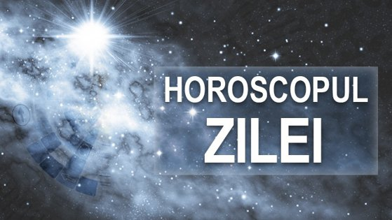 Imaginea articolului HOROSCOP 24 iulie 2019: Astrologul Anca Martin îţi spune ce zodii vor străluci astăzi