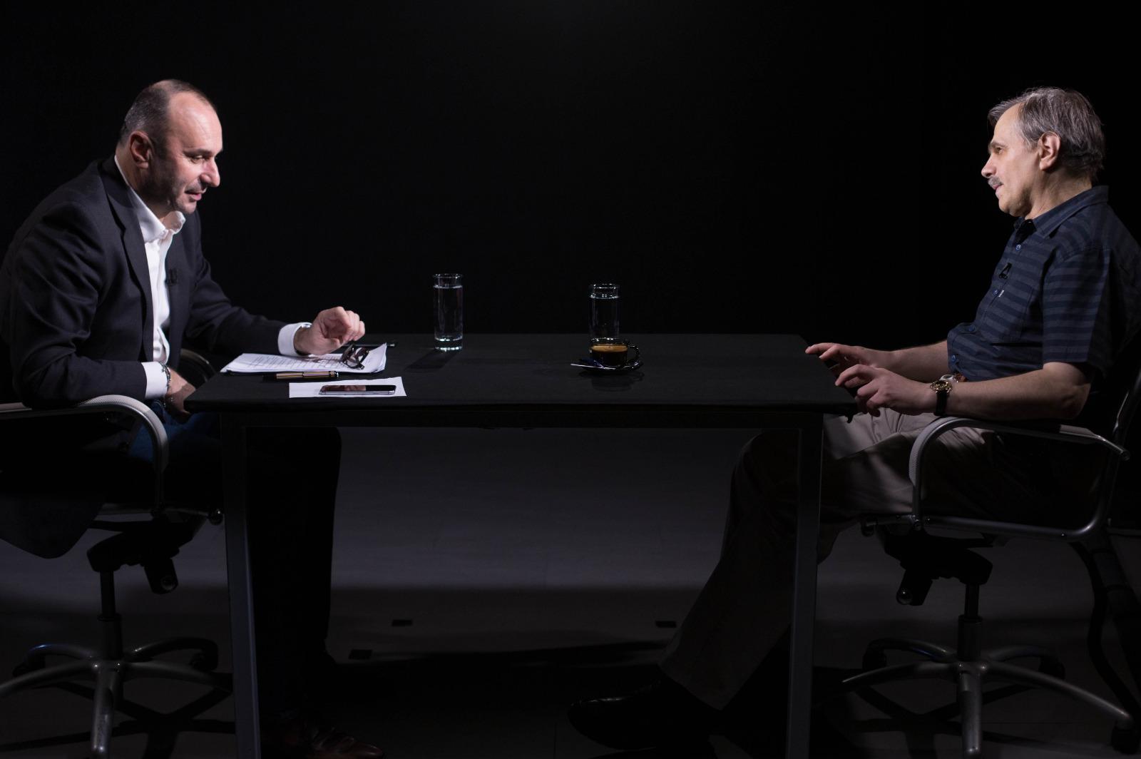 Marius Tucă Show   Interviul integral cu Valentin Stan: Brexitul îi va lovi năprasnic mai ales pe români