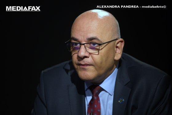Imaginea articolului ORA 17.00: Raed Arafat, EXCLUSIV la Marius Tucă Show. EDIŢIE SPECIALĂ
