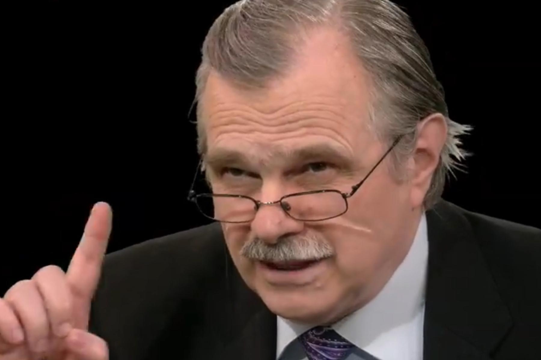 Marius Tucă Show, ora 19:00, la Aleph News şi pe alephnews.ro. Invitatul de luni – profesorul Valentin Stan