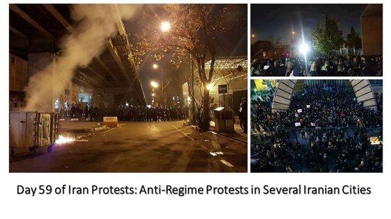 """Imaginea articolului COMENTARIU Lelia Munteanu. Iran: de la """"Moarte Americii!"""" la """"Moarte asupritorului, fie că e Şah sau Lider Suprem!"""""""