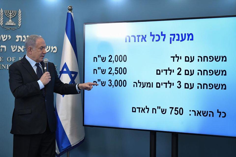 COMENTARIU Lelia Munteanu: Regele Bibi aruncă bani din elicopter