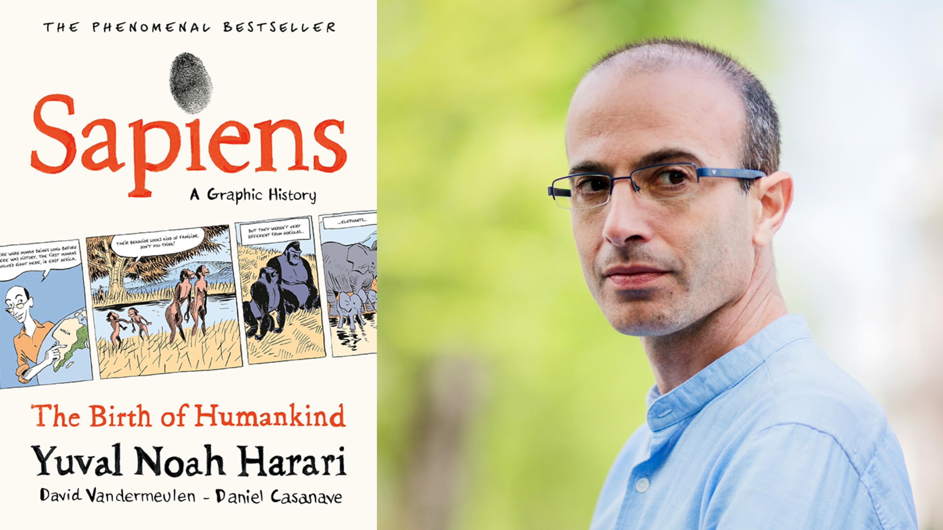 COMENTARIU Lelia Munteanu. Harari, despre teoriile conspiraţiei