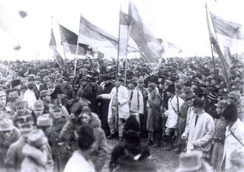 Ion Cristoiu: Dacă aş fi condus un ziar la 1 decembrie 1918 mai mult ca sigur aş fi publicat un articol despre implicarea Serviciilor Secrete româneşti în Evenimentul de la Alba Iulia