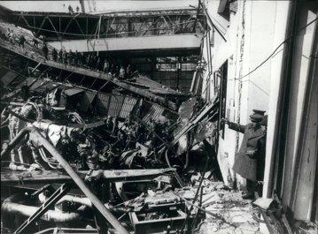 ISTORIA FĂRĂ PERDEA, Marius Oprea | Ceauşescu, Securitatea şi cutremurul din '77