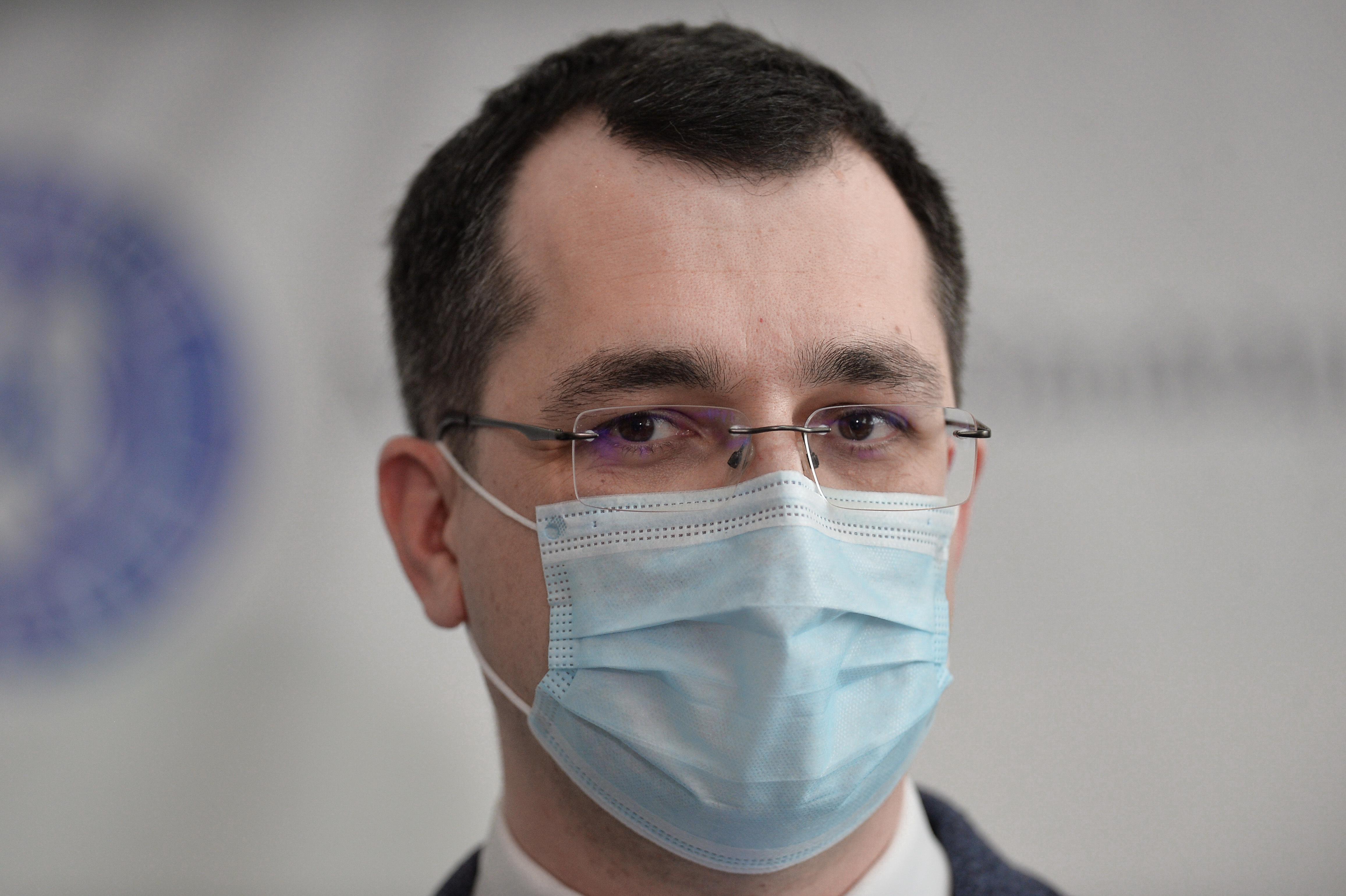 Ion Cristoiu: Vlad Voiculescu confirmă prin dezvăluirile sale din interiorul Puterii adevărurile pe care le bănuiam(...)