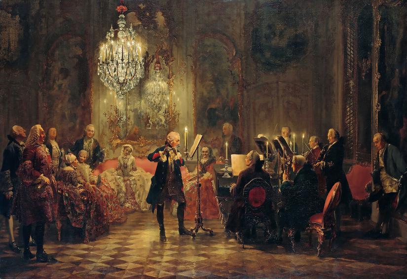 COMENTARIU Lelia Munteanu | Ce a învăţat un rabin din strategia militară a lui Frederic cel Mare