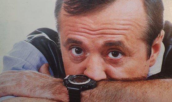 Ion Cristoiu: Folosind pretextul campaniei pentru şefia PNL, Ludovic Orban a început deja, cu trei ani mai devreme,(...)