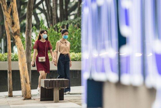 Imaginea articolului Singapore este statul model care a reuşit să ţină sub control COVID-19
