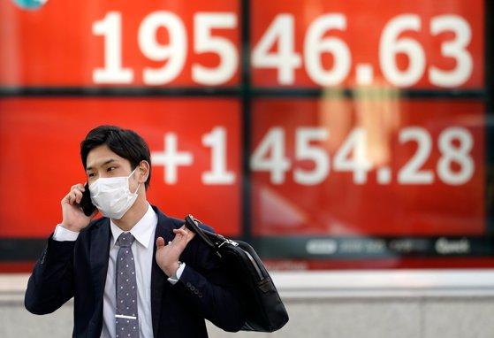 Imaginea articolului BFMTV: Coronavirusul aruncă planeta într-o criză economică fără precedent. Cele mai afectate domenii
