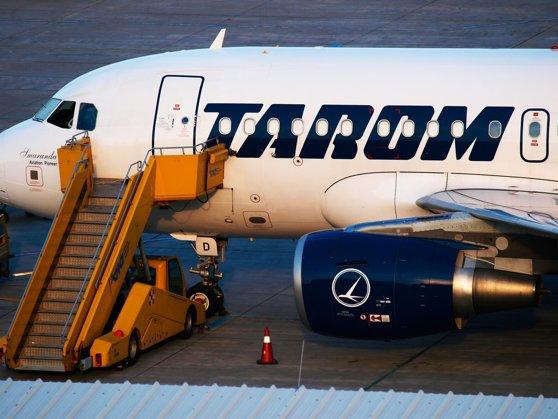 Tarom va aduce în România 4 tone de echipamente medicale din China