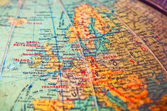France-Presse: Europa este continentul cel mai afectat de pandemie