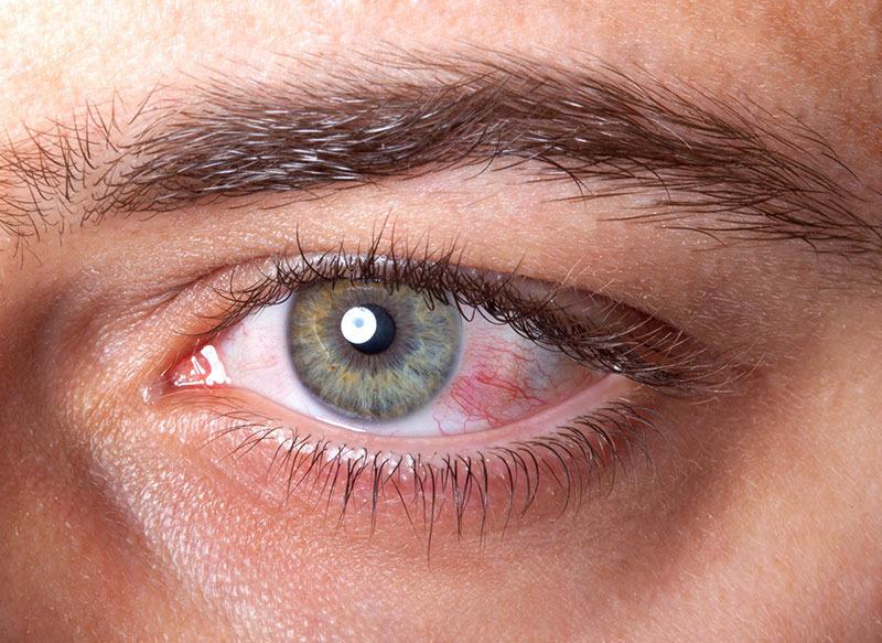 viziunea maculară este