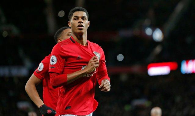 Marcus Rashford, premiat de oraşul Manchester. Jucătorul echipei United a strâns peste 22 de milioane de euro pentru a-i ajuta pe cei afectaţi de pandemie