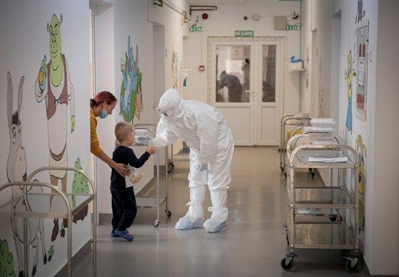 Coronavirus în România LIVE UPDATE 23 iulie. 1.112 de cazuri noi de Covid-19  în ultimele 24 de ore. Bilanţ actualizat