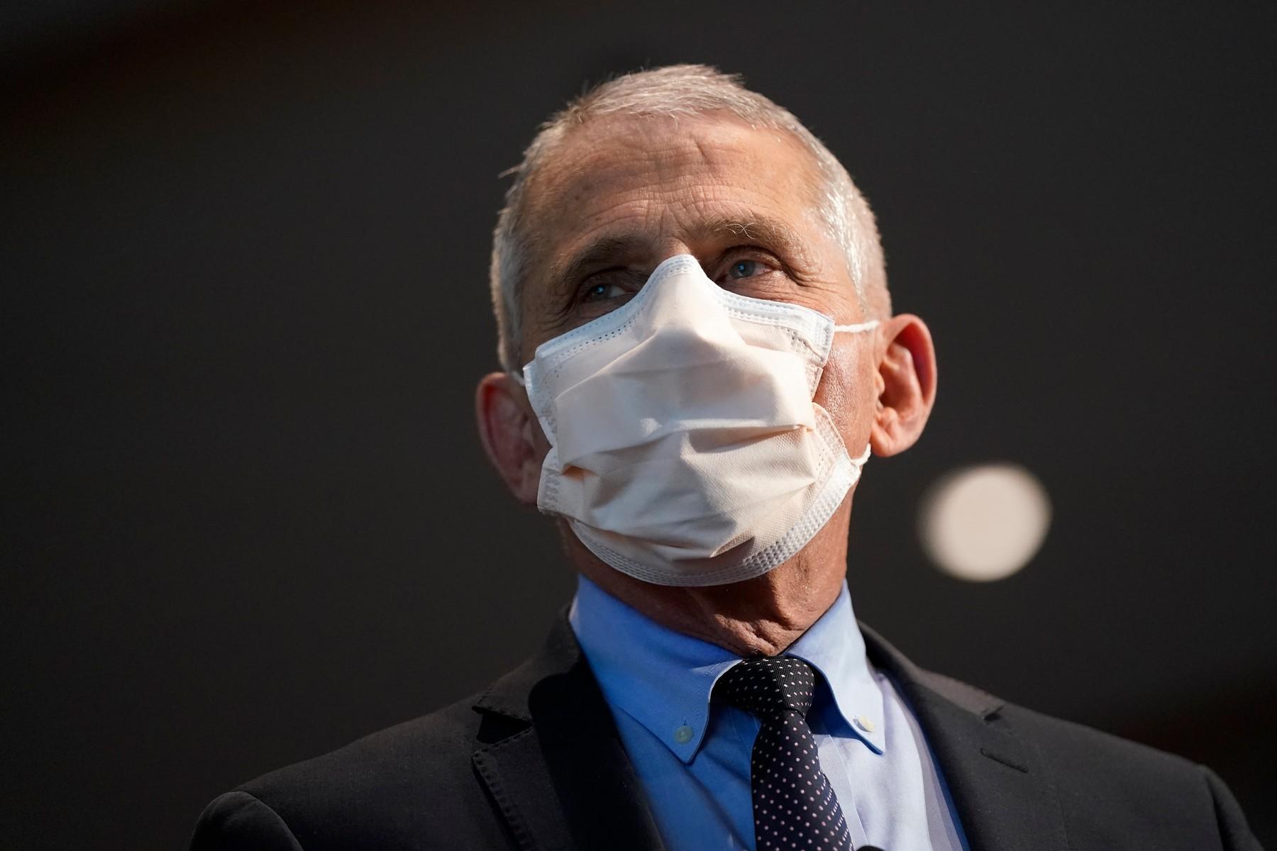 Dr. Anthony Fauci a anunţat că SUA vor sprijini în continuare Organizaţia Mondială a Sănătăţii, criticată dur de Donald(...)