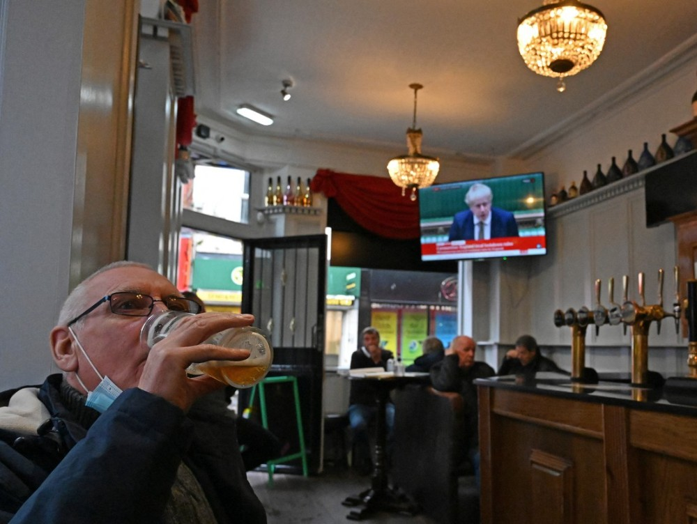 Coronavirus în lume LIVE UPDATE 6 aprilie. Relaxarea restricţiilor, în Marea Britanie. Premierul Boris Johnson aşteaptă redeschiderea pub-urilor