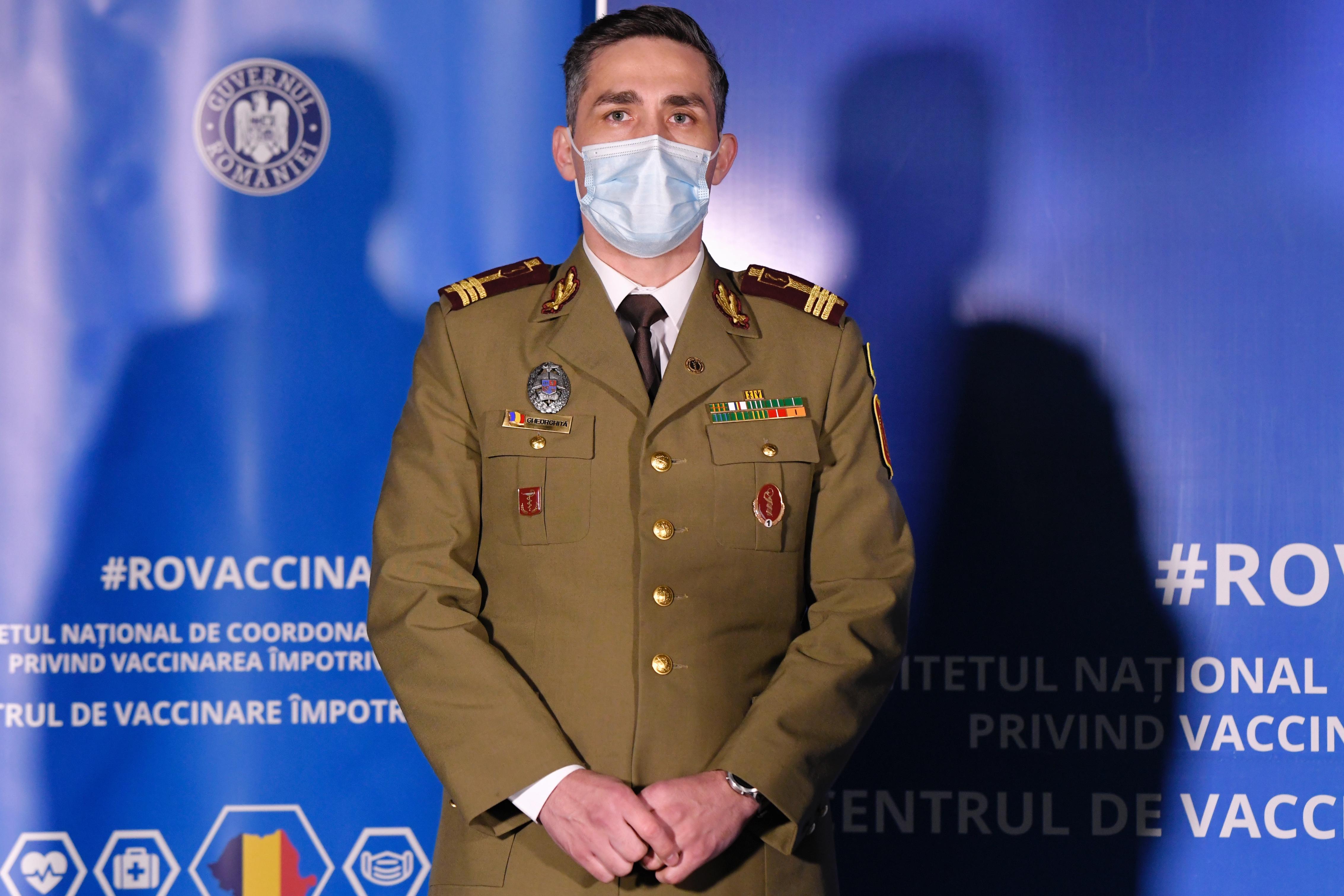 Obiectivele campaniei de vaccinare. Realitatea contrazice promisiunile autorităţilor, dar în aprilie situaţia s-ar putea schimba