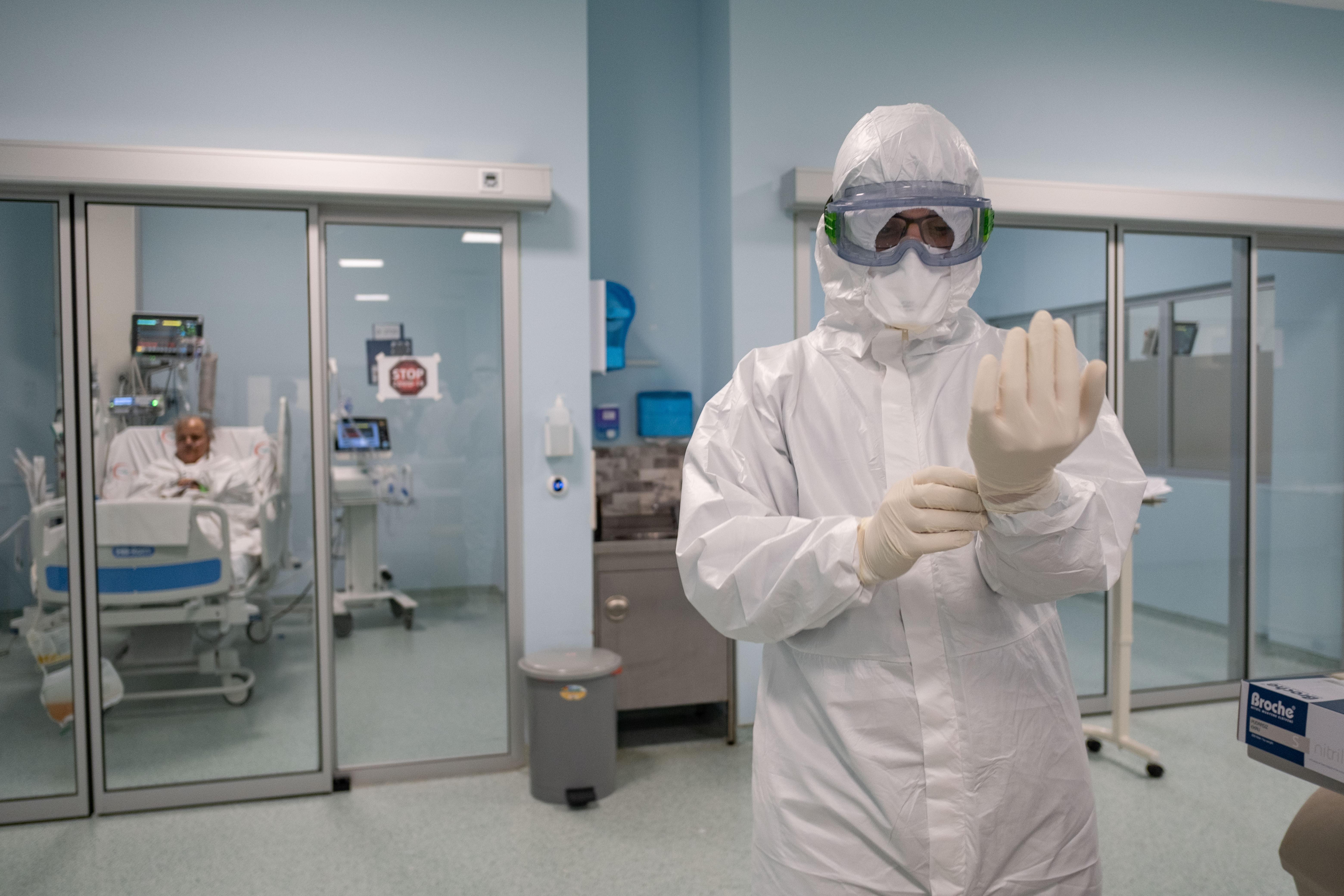 Coronavirus în România 16 aprilie LIVE UPDATE. Noul bilanţ COVID-19