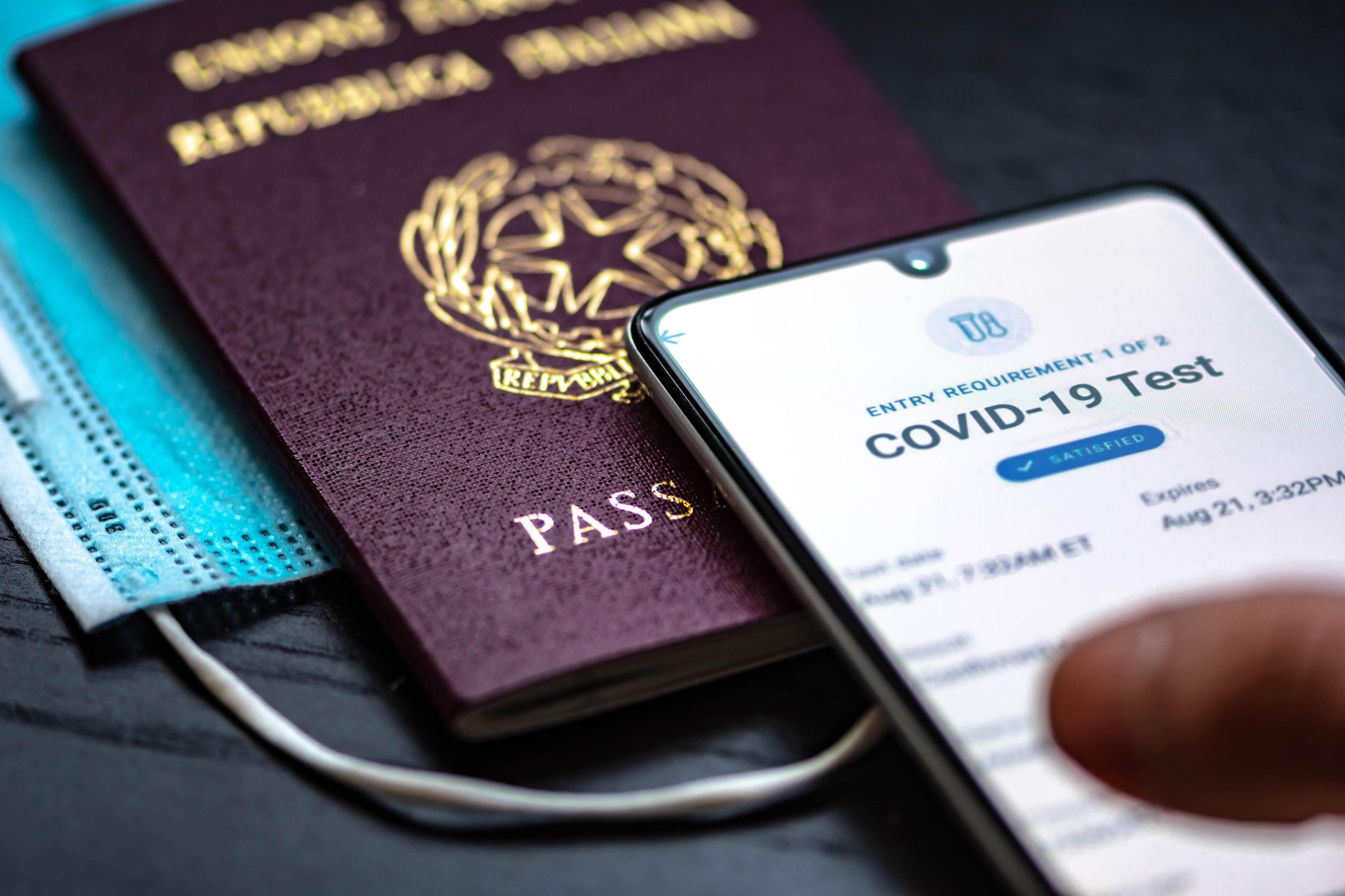 Teste PCR gratuite pentru toţi turiştii. Oficialii din 20 de ţări se opun propunerii Parlamentului(...)