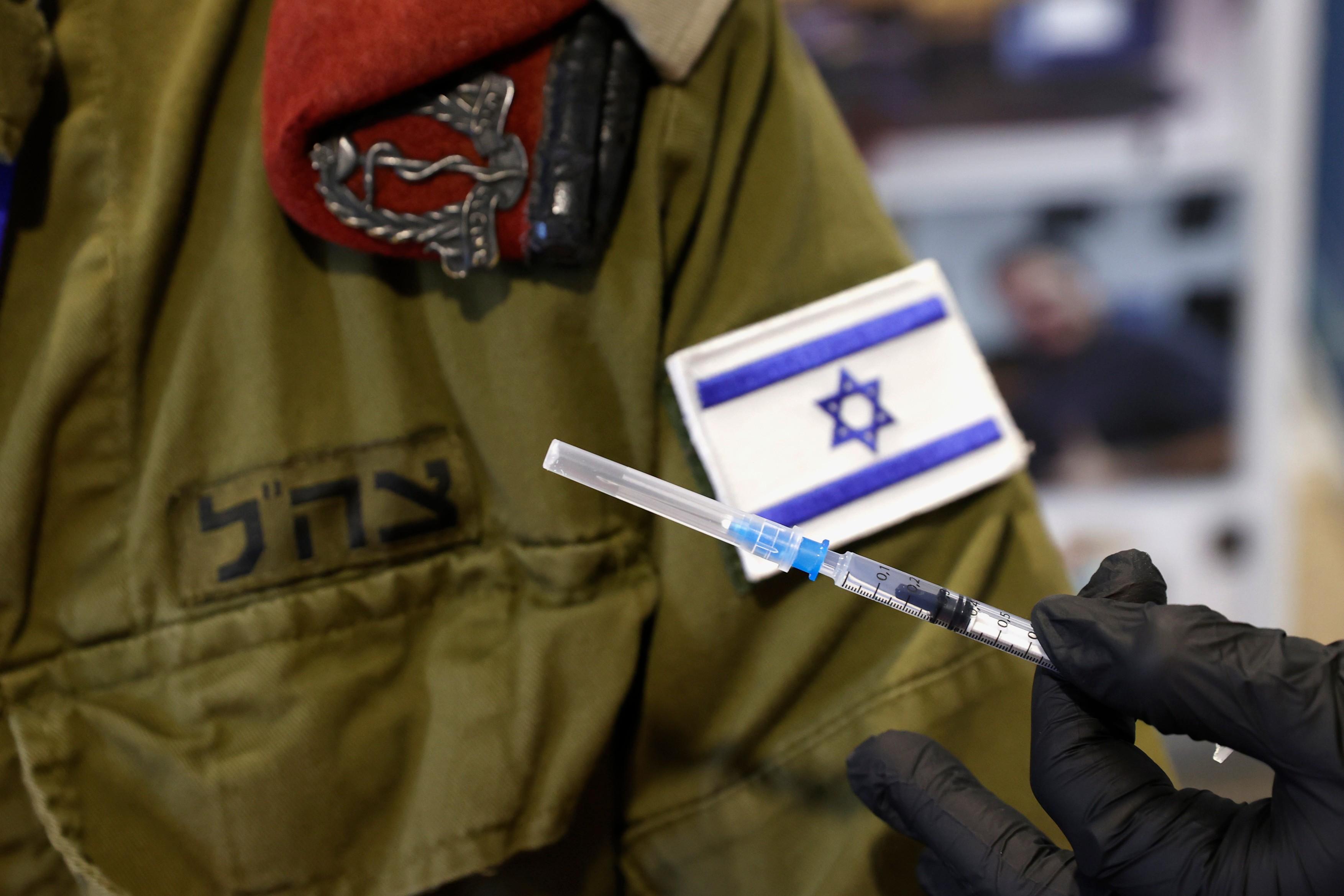 Liber la călătorii în Israel pentru cei vaccinaţi. Când intră în vigoare prevederea