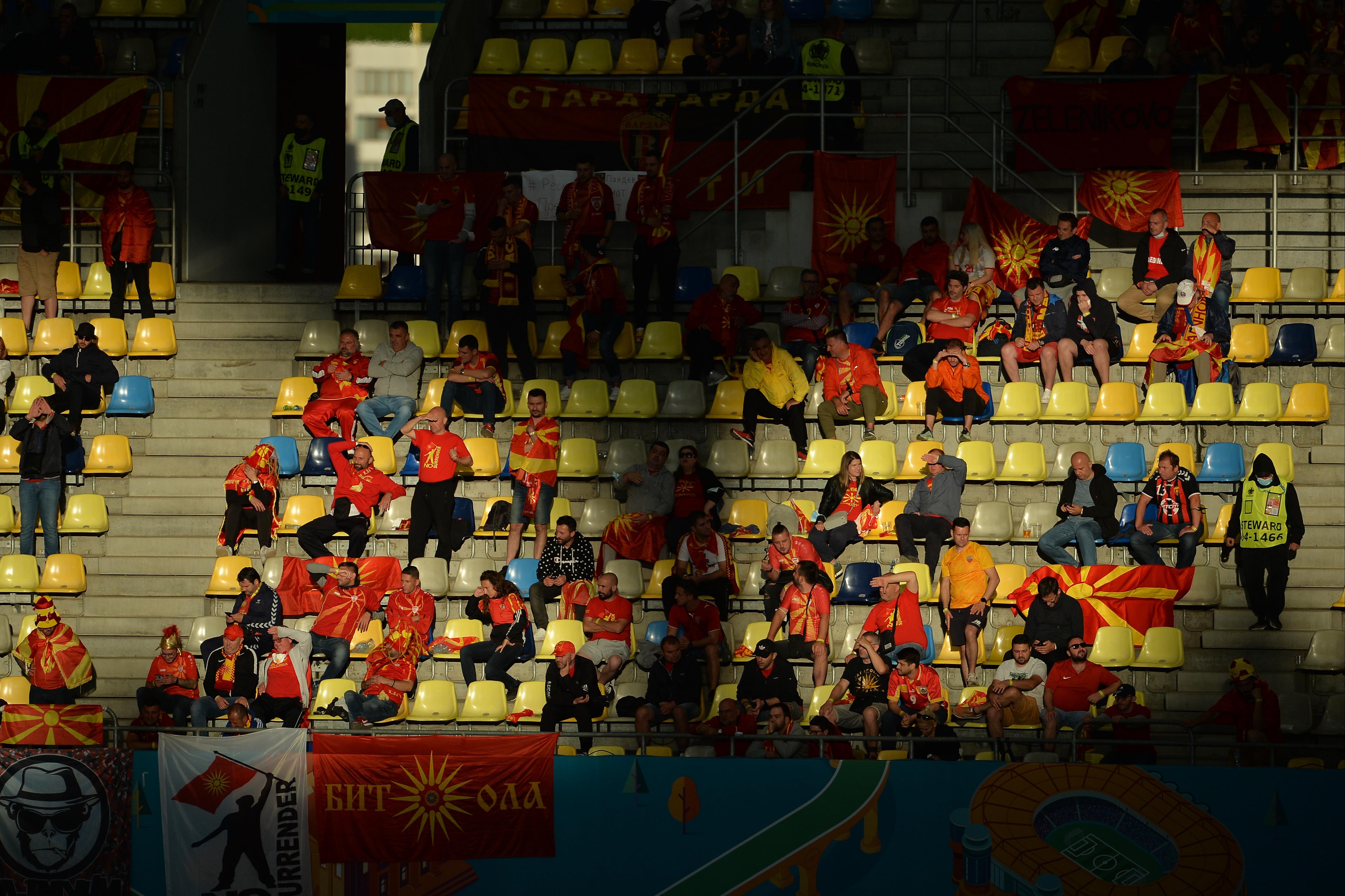"""Program EURO 2020, 17 iunie: Boicotează gloriile României meciul de pe """"Arena Naţională""""?"""