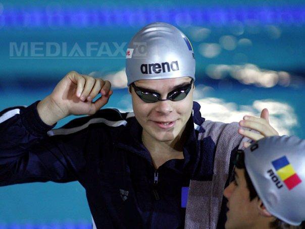 VIDEO Jocurile Olimpice. Robert Glinţă, ultimul loc în finala de 100m spate