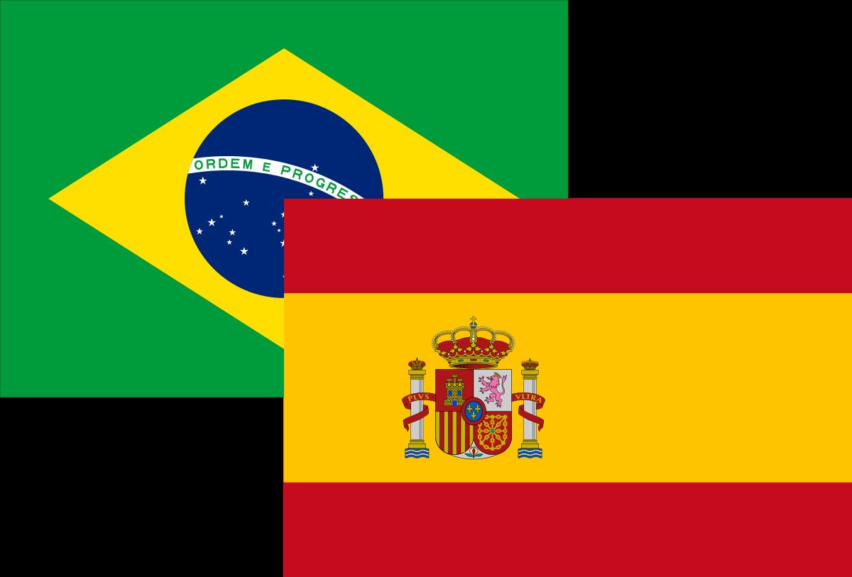 Jocurile Olimpice. Brazilia îşi va apără titlul olimpic la fotbal masculin în faţa Spaniei