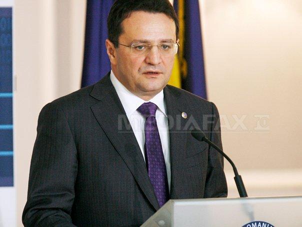 Fostul şef SRI, George Maior, citat joi la Secţia de anchetă în dosarul Codruţei Kovesi