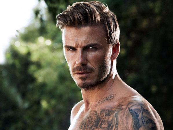 Topul Celor Mai Populare Tunsori Din Toate Timpurile Beckham Pe