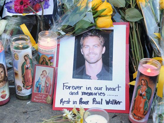 Imaginea articolului Cauza accidentului în care a murit Paul Walker a fost anunţată oficial de Poliţia din Los Angeles