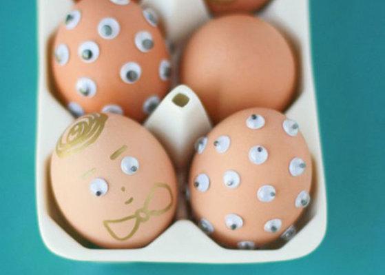 Paşte 2016 20 De Idei Creative Pentru Vopsit şi Ornat Ouă