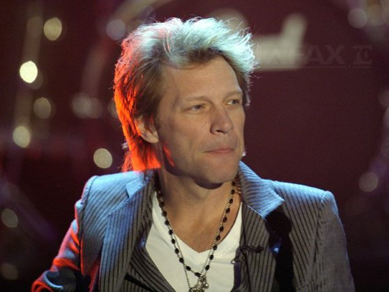 Imaginea articolului Trupa Bon Jovi vine la Bucureşti anul viitor