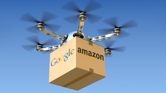 Imaginea articolului Google începe testarea serviciul de livrare cu drona în Europa. Care este prima ţară aleasă