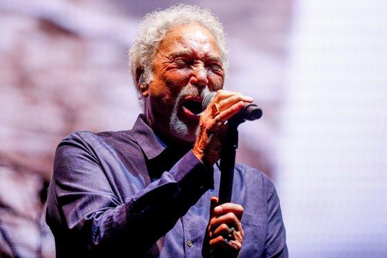 Imaginea articolului Tom Jones concertează la Cluj-Napoca pe 26 iunie 2019