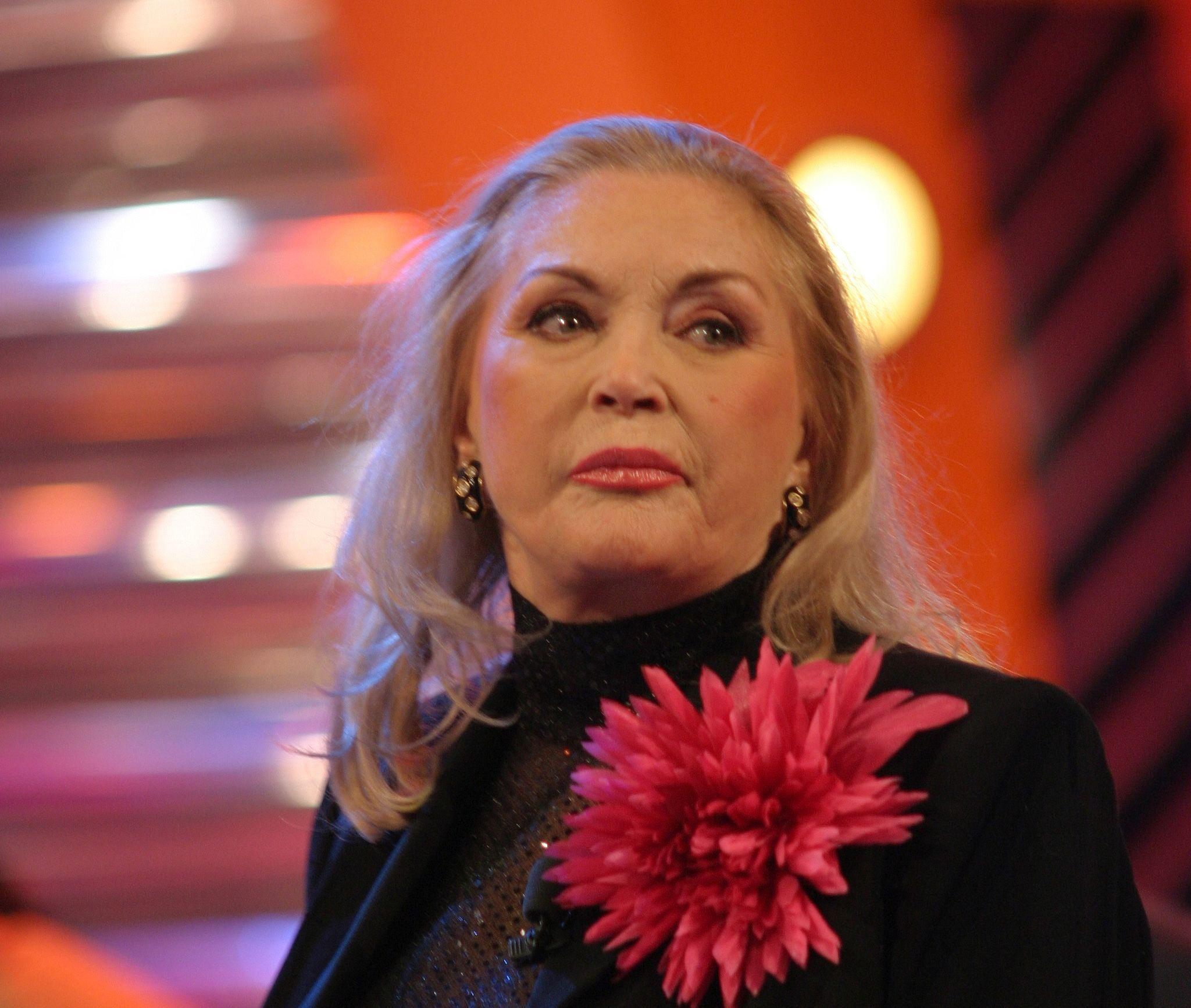 A murit Zina Dumitrescu. Creatoarea de modă nu a mai putut fi salvată după  ce a intrat în stop cardiorespirator