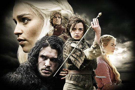 """Imaginea articolului Un actor din """"Game of Thrones"""" a fost victima hărţuirii sexuale"""