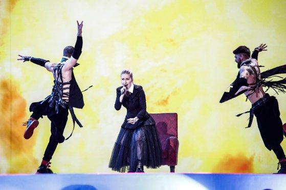 Imaginea articolului Eurovision 2019 | România a ratat calificarea în finala. Ce ţări au trecut în etapa următoare