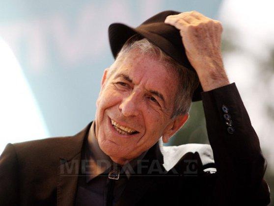 Imaginea articolului O serie de scrisori către Marianne redactate de Leonard Cohen, vândută pentru o sumă record