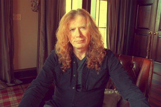 Imaginea articolului Unul dintre cei mai mari cântăreţi de muzică rock din lume anunţă că suferă de cancer în gât